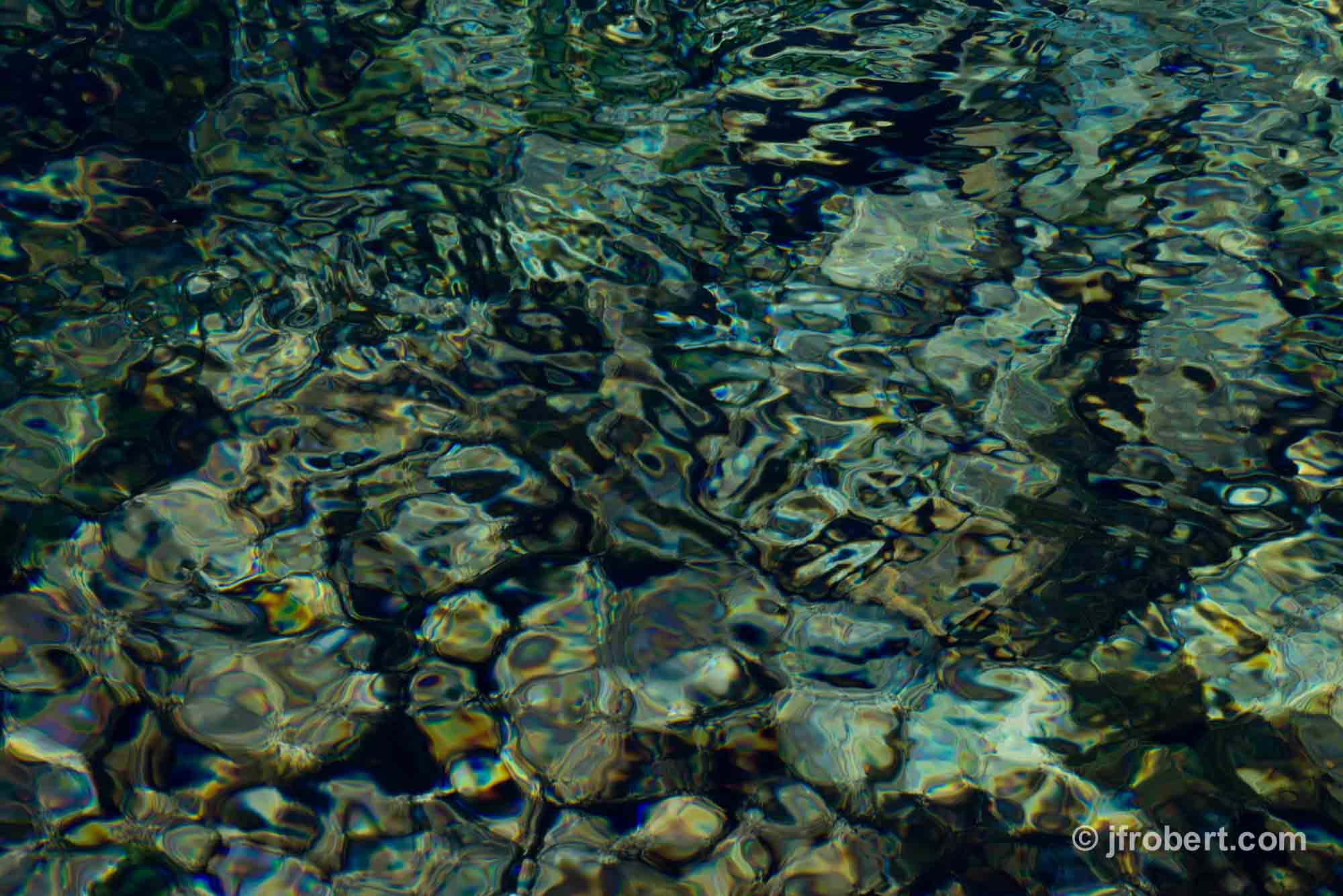Springs, Golden Bay 23